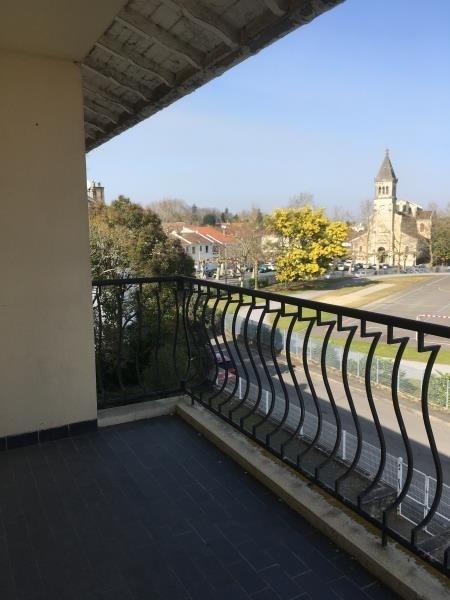 Alquiler  apartamento Dax 570€ CC - Fotografía 1