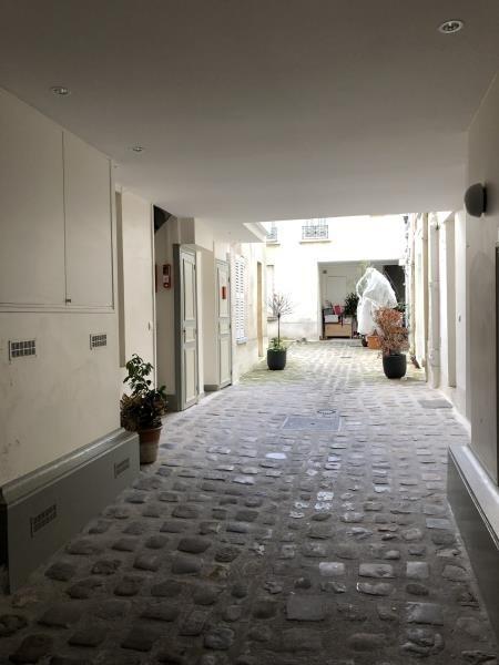 Sale apartment Levallois perret 190800€ - Picture 6