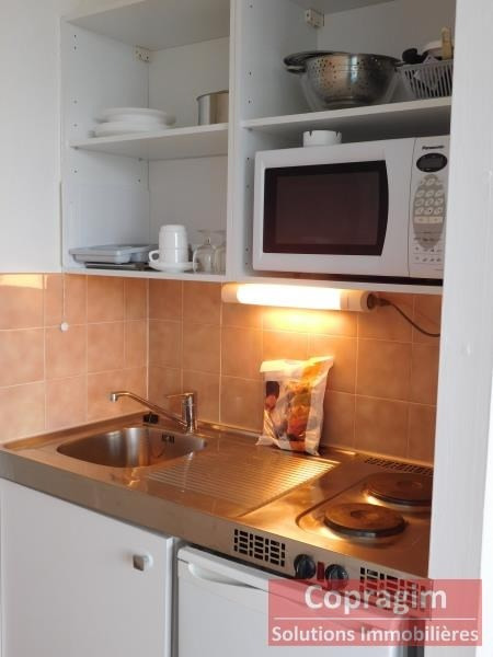 Sale apartment La rochelle 88000€ - Picture 4