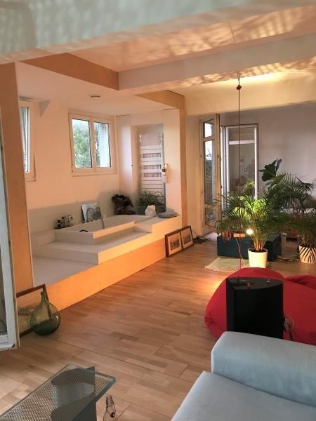 Verhuren  appartement Paris 18ème 1600€ CC - Foto 2