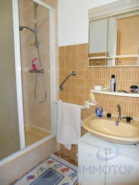 Vente appartement Menton 345 000€ - Photo 12