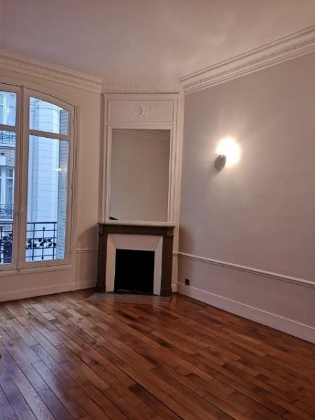 Rental apartment Paris 17ème 5408€ CC - Picture 5