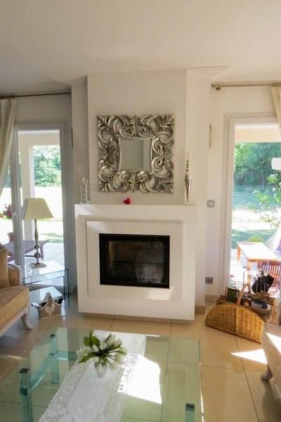 Deluxe sale house / villa Morancé 745000€ - Picture 4