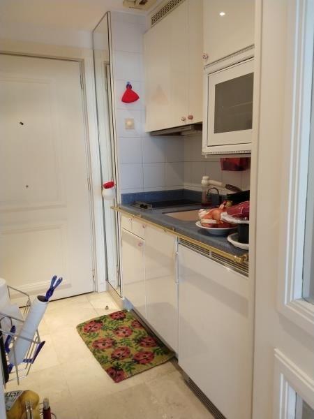 Sale apartment Le golfe juan 210000€ - Picture 6