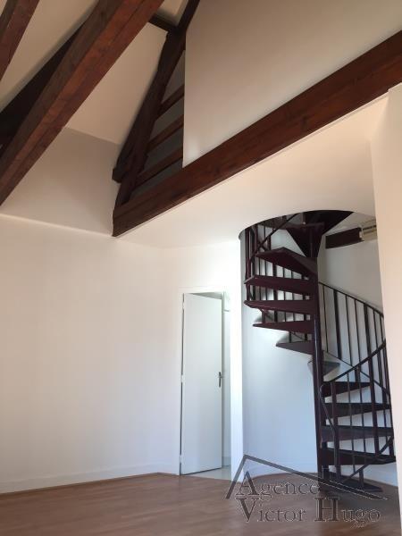 Rental apartment Rueil malmaison 1650€ CC - Picture 3