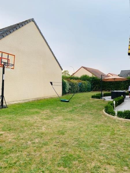 Sale house / villa Conches en ouche 210000€ - Picture 11