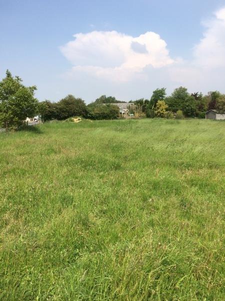 Vente terrain Neuville st vaast 80000€ - Photo 1