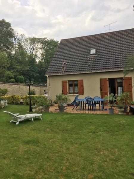 Sale house / villa Courcelles sur viosne 327600€ - Picture 2