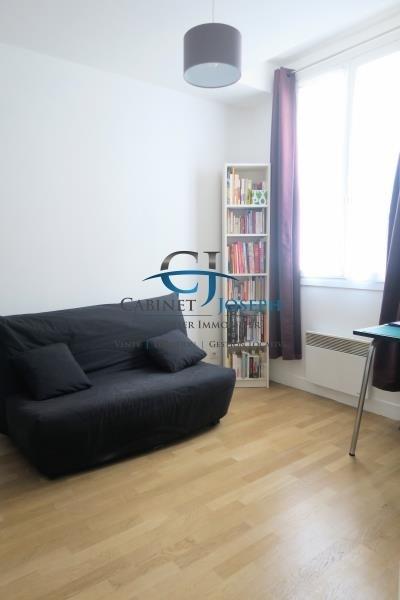 Vente appartement Paris 18ème 595000€ - Photo 4