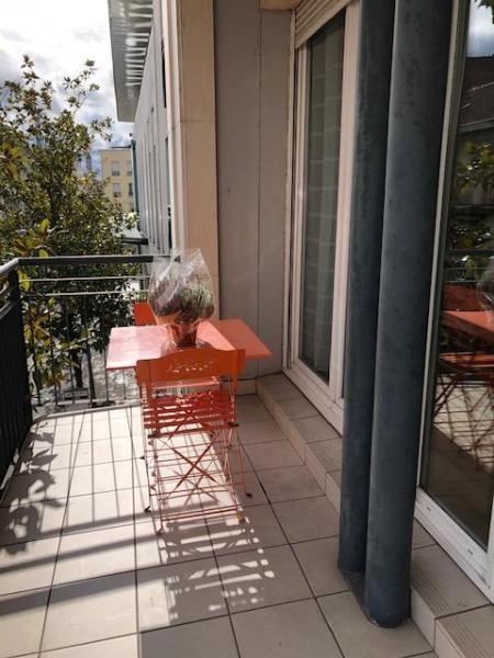 Verhuren  appartement Vichy 250€ CC - Foto 5
