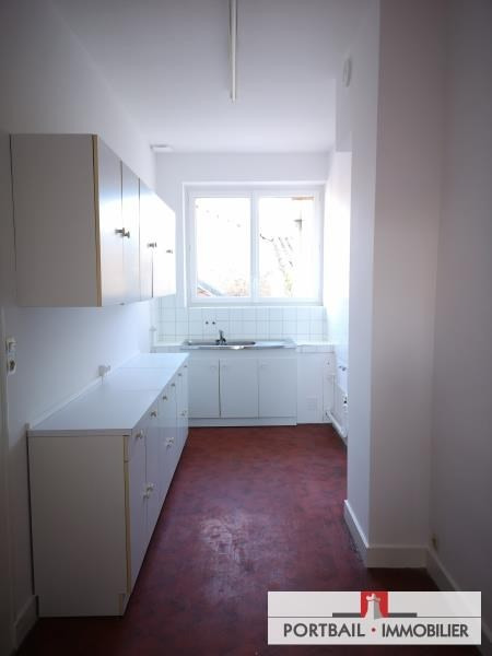 Location appartement Blaye 500€ CC - Photo 2