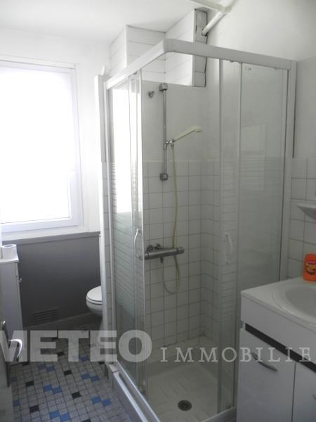 Sale apartment La tranche sur mer 107 500€ - Picture 6