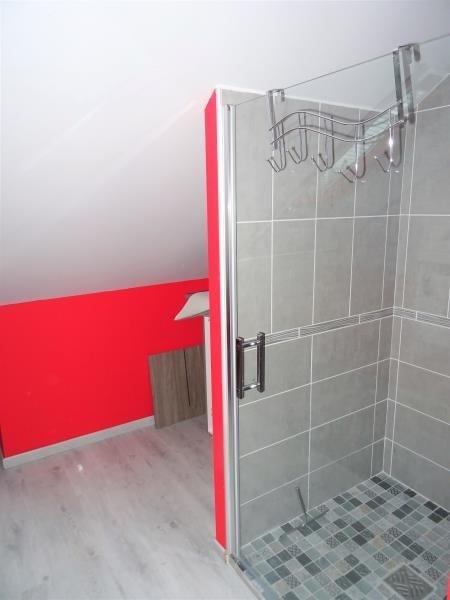 Venta  casa Breval 272000€ - Fotografía 7