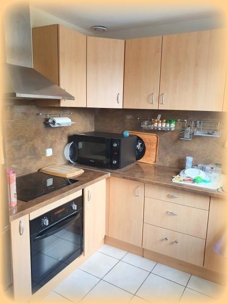 Sale apartment Montfermeil 175000€ - Picture 4