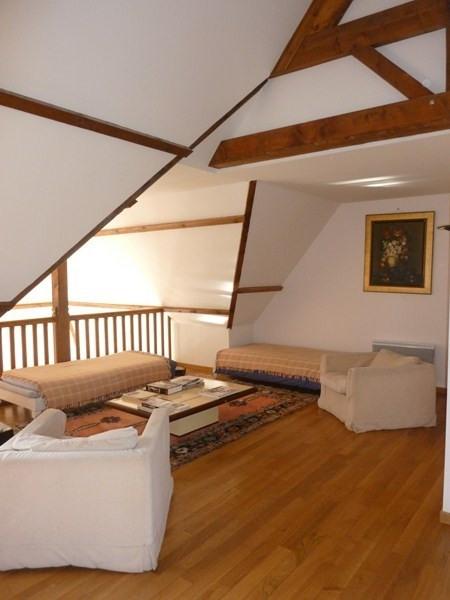 Revenda residencial de prestígio casa St arnoult 763000€ - Fotografia 7