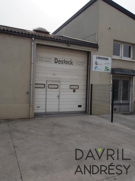 Rental empty room/storage Conflans ste honorine 950€ HT/HC - Picture 6