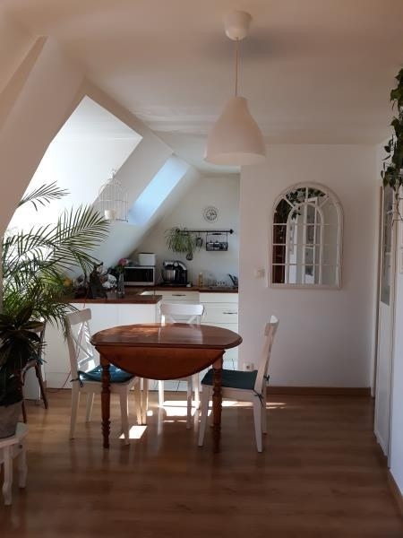 Location appartement Provins 680€ CC - Photo 1