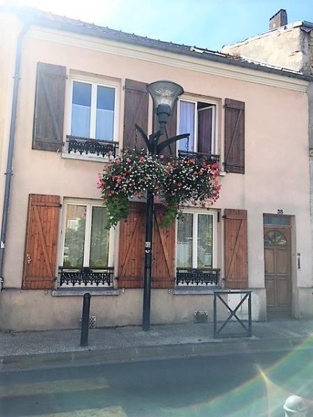 Vente maison / villa Romainville 565000€ - Photo 1