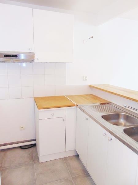Rental apartment La plaine st denis 1250€ CC - Picture 4