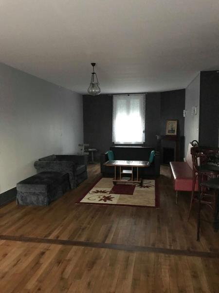 Vente maison / villa Aubigny sur nere 170000€ - Photo 2