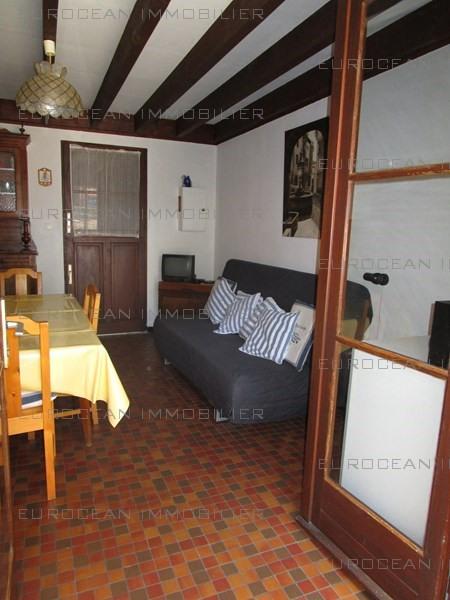 Location vacances maison / villa Lacanau-ocean 538€ - Photo 3
