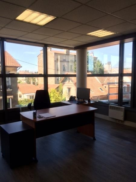 Rental office Colombes 2475€ HT/HC - Picture 13