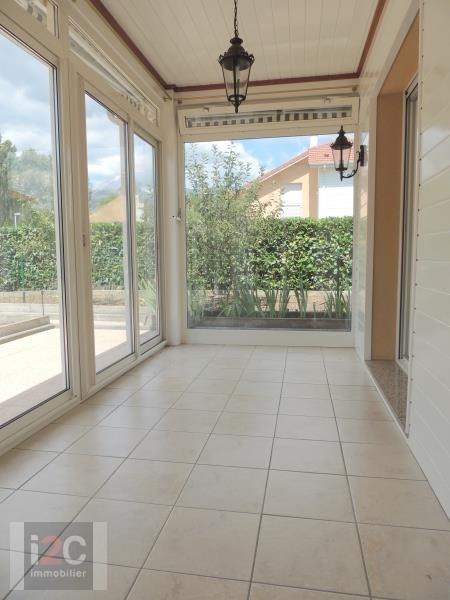 Vente maison / villa Ornex 650000€ - Photo 8