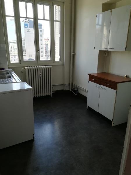 Vente appartement Lyon 6ème 265000€ - Photo 4