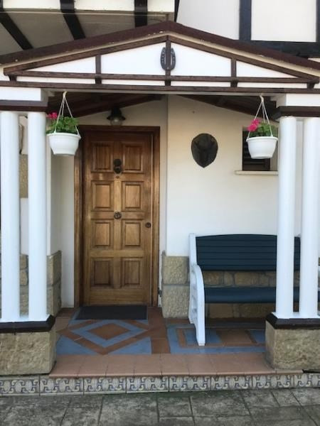 Vente maison / villa Hendaye 540000€ - Photo 10