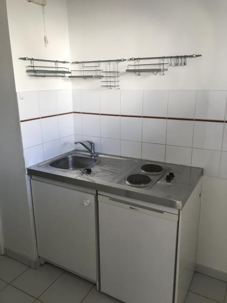 Location appartement Poitiers 460€ CC - Photo 1