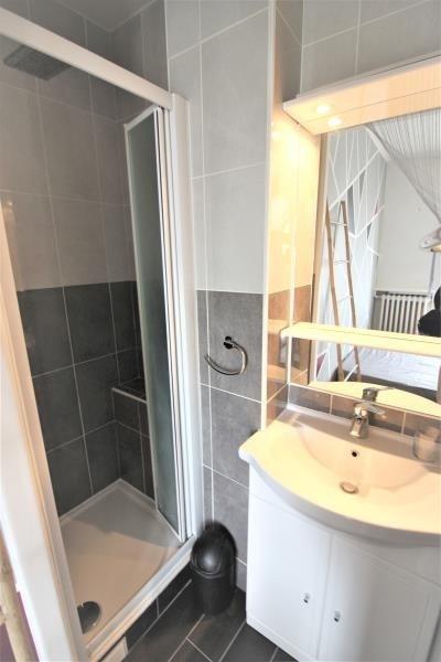 Rental apartment Boulogne billancourt 1350€ CC - Picture 6