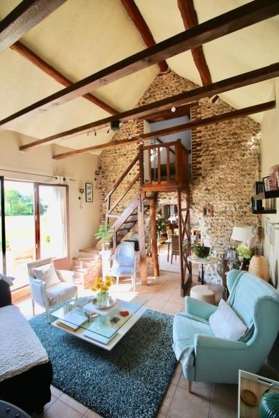 Sale house / villa Conches en ouche 208000€ - Picture 5