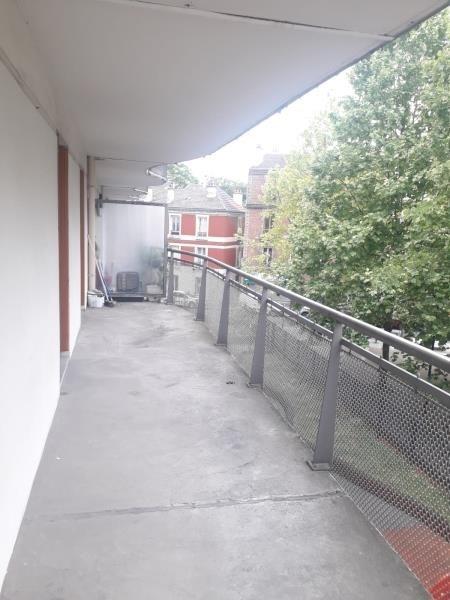 Verkoop  appartement St denis 251000€ - Foto 1