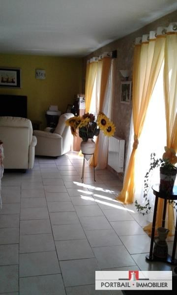 Vente maison / villa Blaye 149800€ - Photo 2