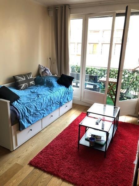 Sale apartment Boulogne billancourt 180000€ - Picture 3