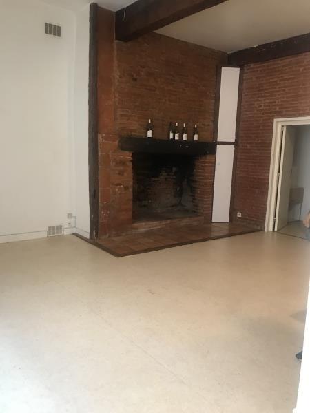 Vente appartement Toulouse 224700€ - Photo 2