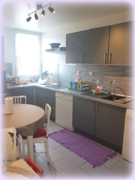 Vente appartement Le raincy 194000€ - Photo 4