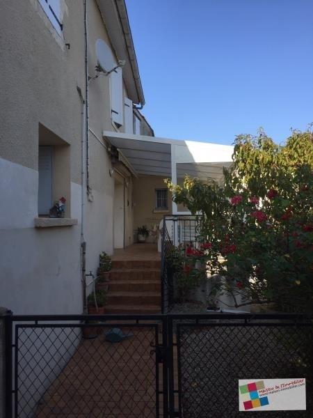Vente maison / villa Javrezac 117700€ - Photo 1