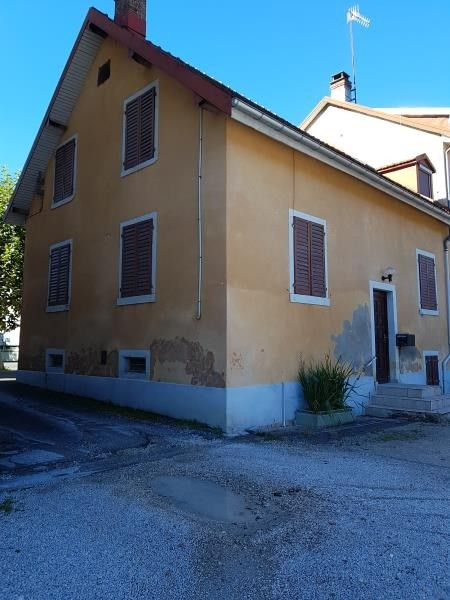 Vente maison / villa Seloncourt 135000€ - Photo 1