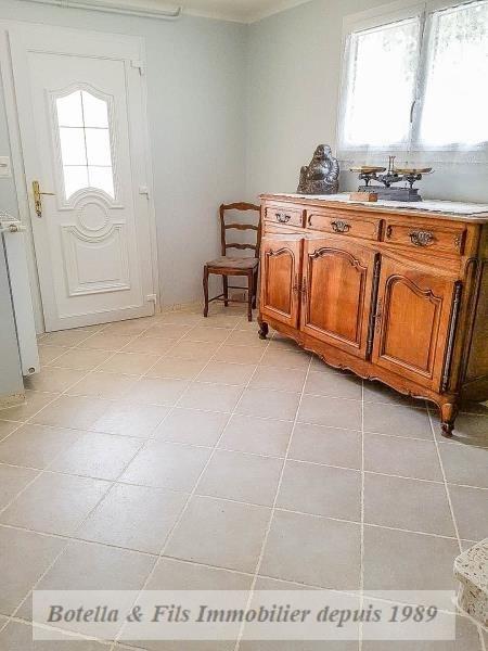 Venta  casa Bagnols sur ceze 288000€ - Fotografía 4