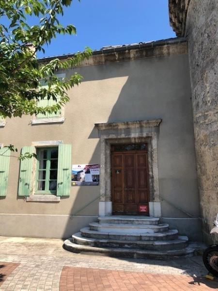 Revenda residencial de prestígio casa Chabeuil 485000€ - Fotografia 2