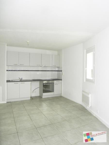 Location appartement Cognac 590€ CC - Photo 1