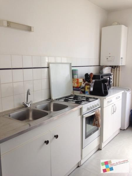 Rental apartment Segonzac 338€ CC - Picture 5