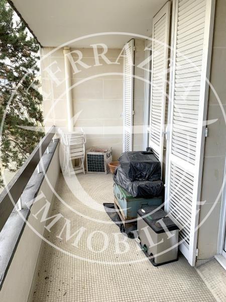 Sale apartment Louveciennes 520000€ - Picture 4