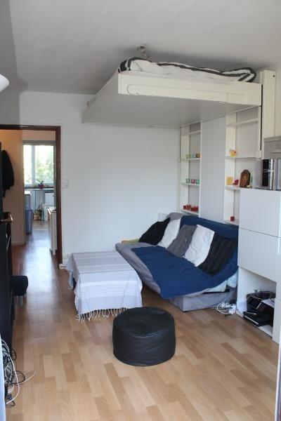 Vente appartement Fontenay le fleury 106000€ - Photo 3