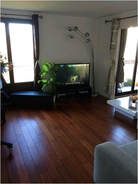 Sale apartment Athis-mons 190000€ - Picture 2