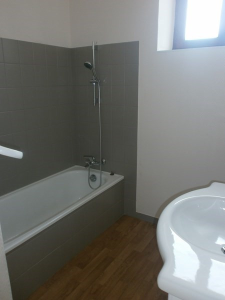 Rental apartment Rodez 363€ CC - Picture 5