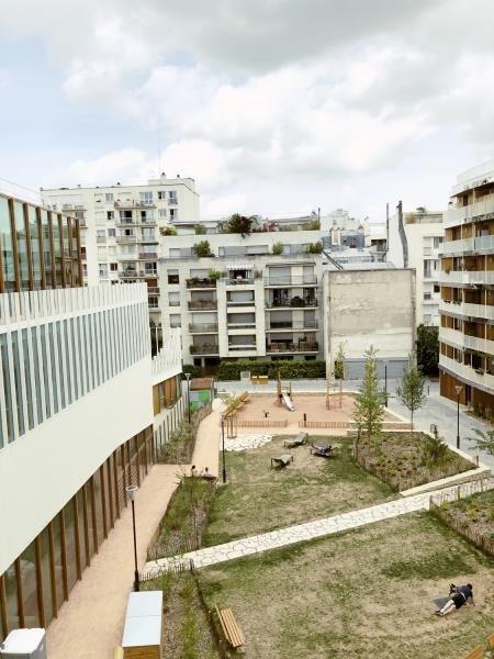 Sale apartment Paris 11ème 525000€ - Picture 4