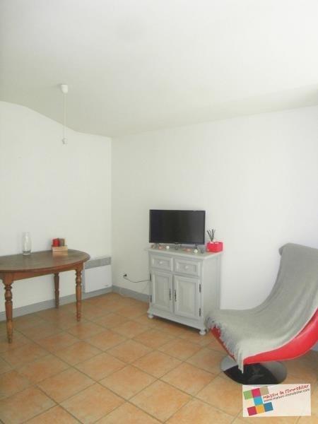 Location appartement Cognac 368€ CC - Photo 4