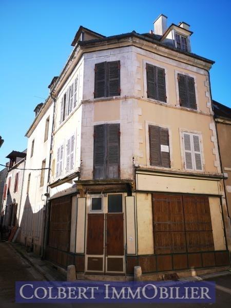 Verkoop  flatgebouwen Vermenton 50000€ - Foto 1